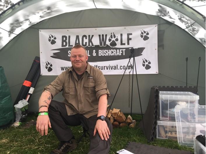 Craig Forham, Survival Expert