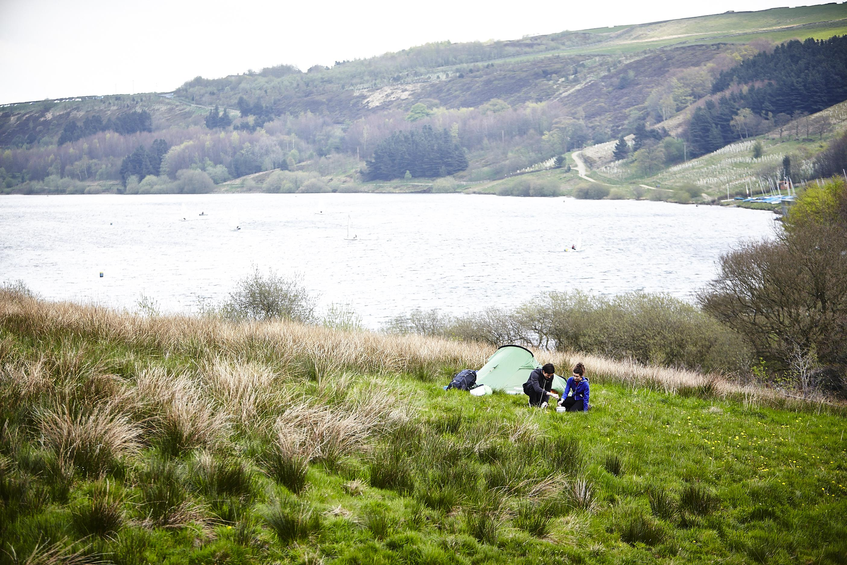 Discover 10 reason to choose DofE