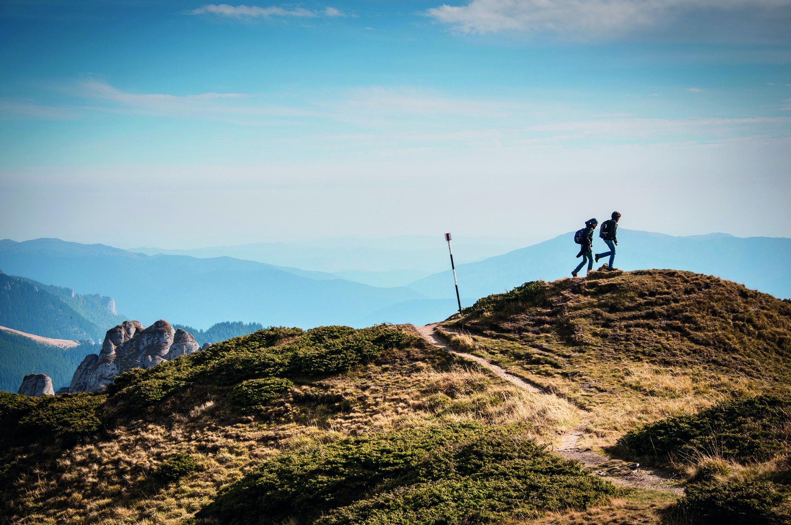 Hiking - Great British Walks