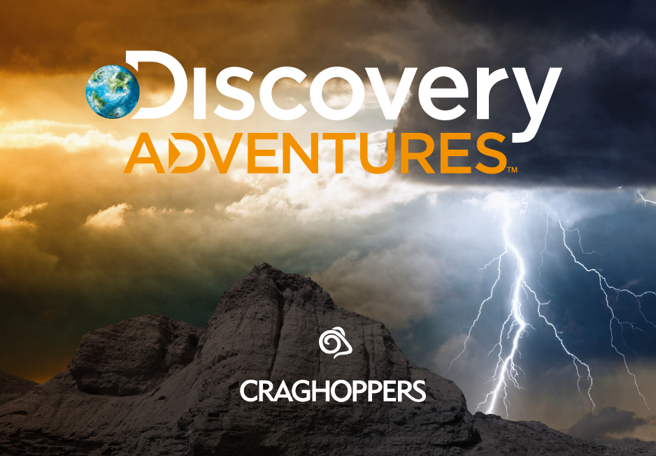 Discovery Adventures by Craghoppers