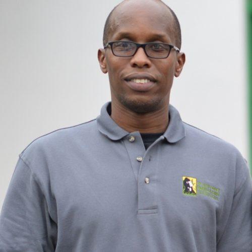 Felix Ndagijimana