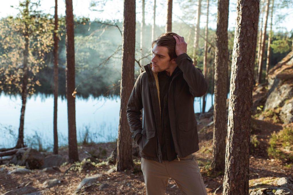 Nosilife 3-in-1 jacket