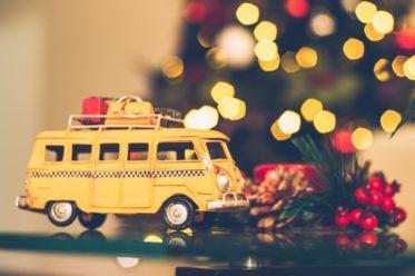 Christmas Packing