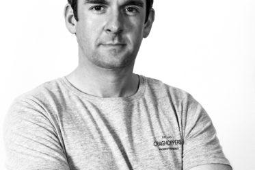 Craghoppers ambassador David Love