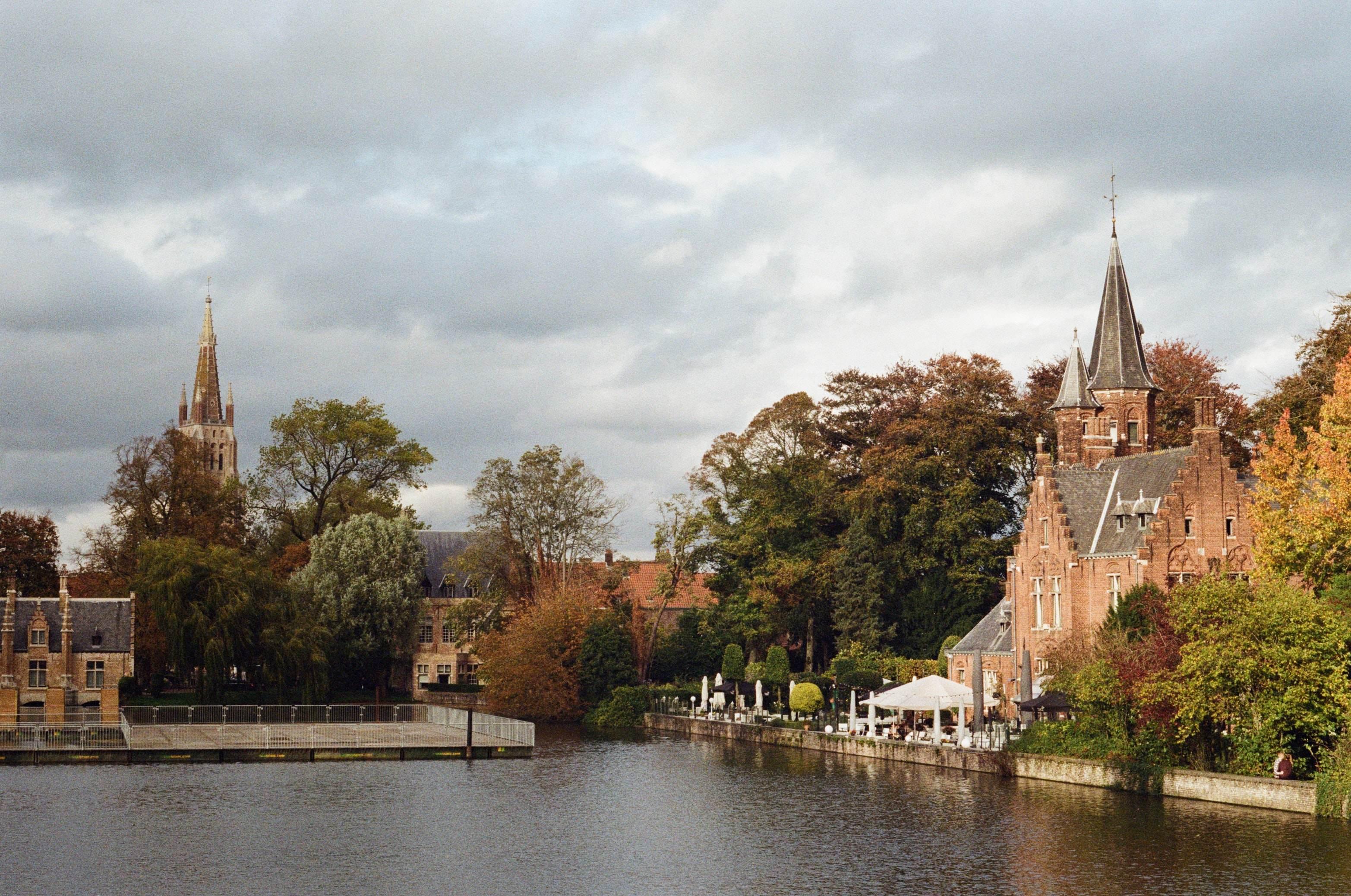 Autumn Holiday Destinations - Bruges