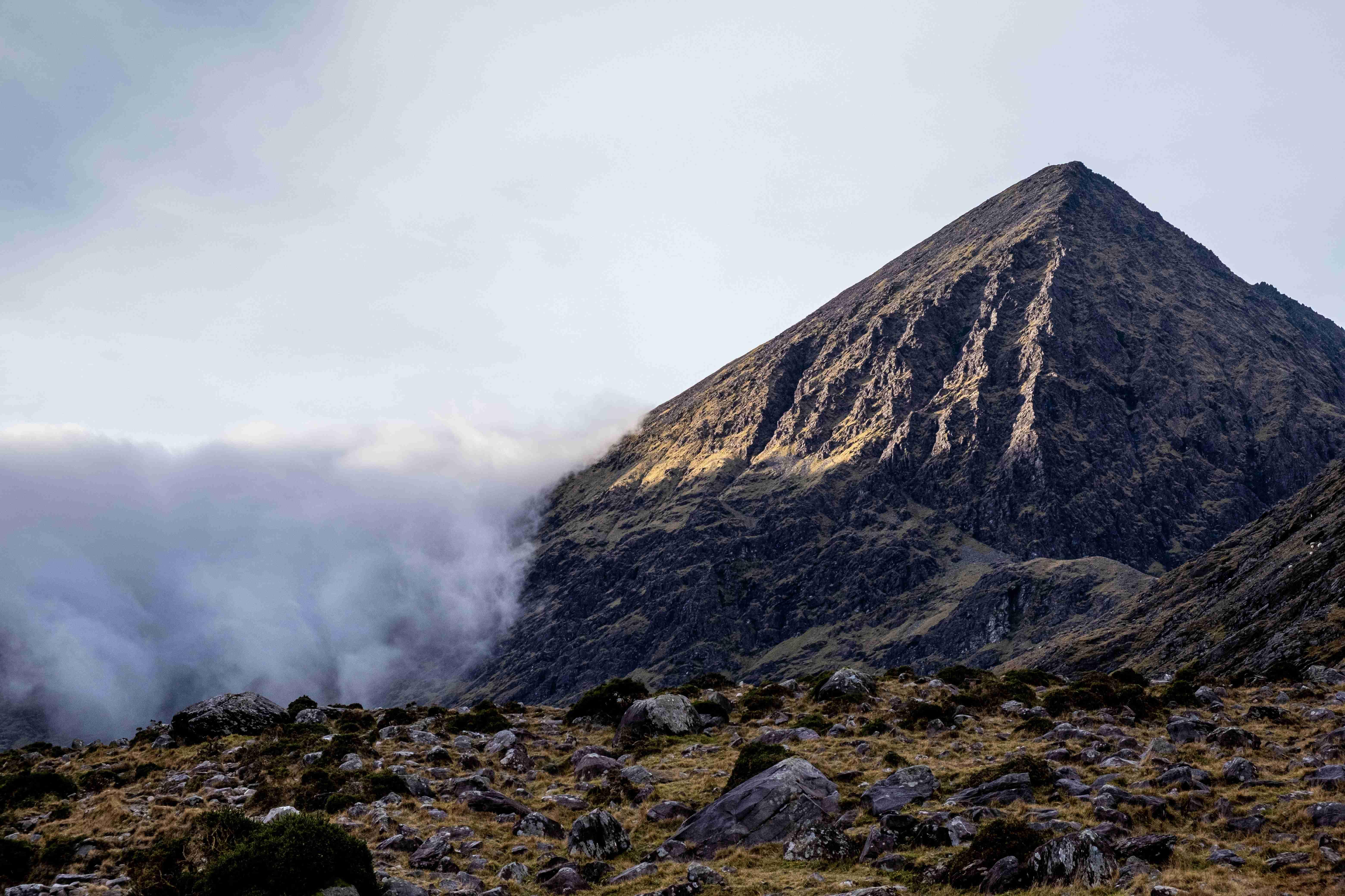 Carrauntoohil Mountain Hike