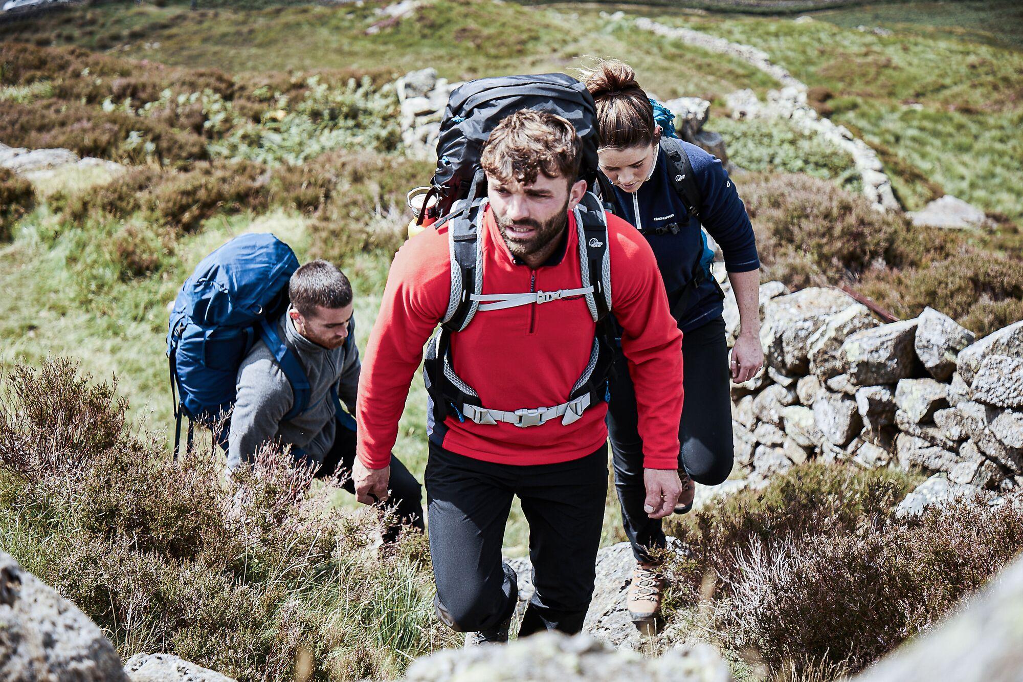 Health benefits of outdoor activities