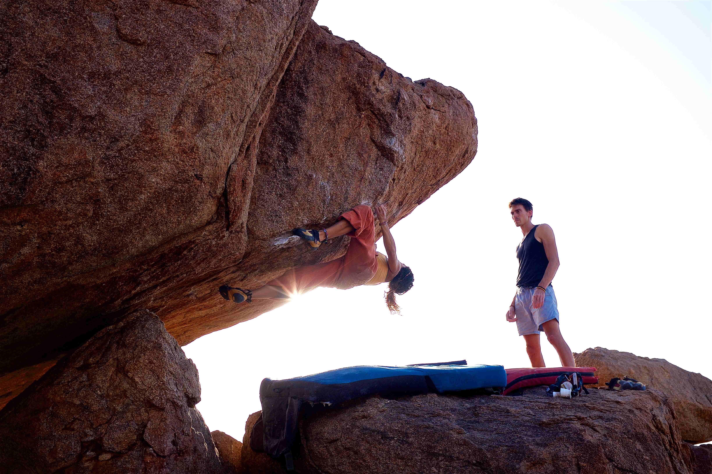Bouldering Kit