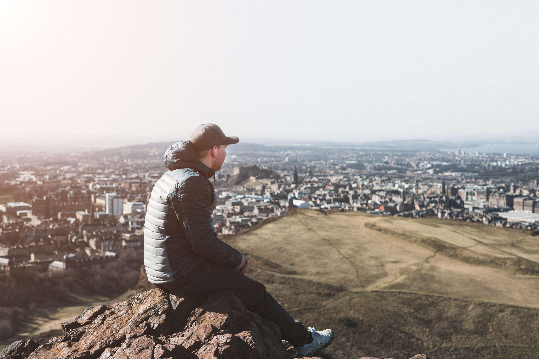 Best Things to do in Edinburgh: Hiking