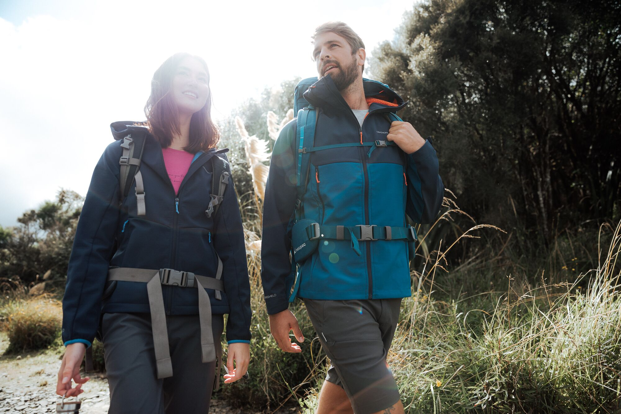 What To Wear On A Walking Holiday