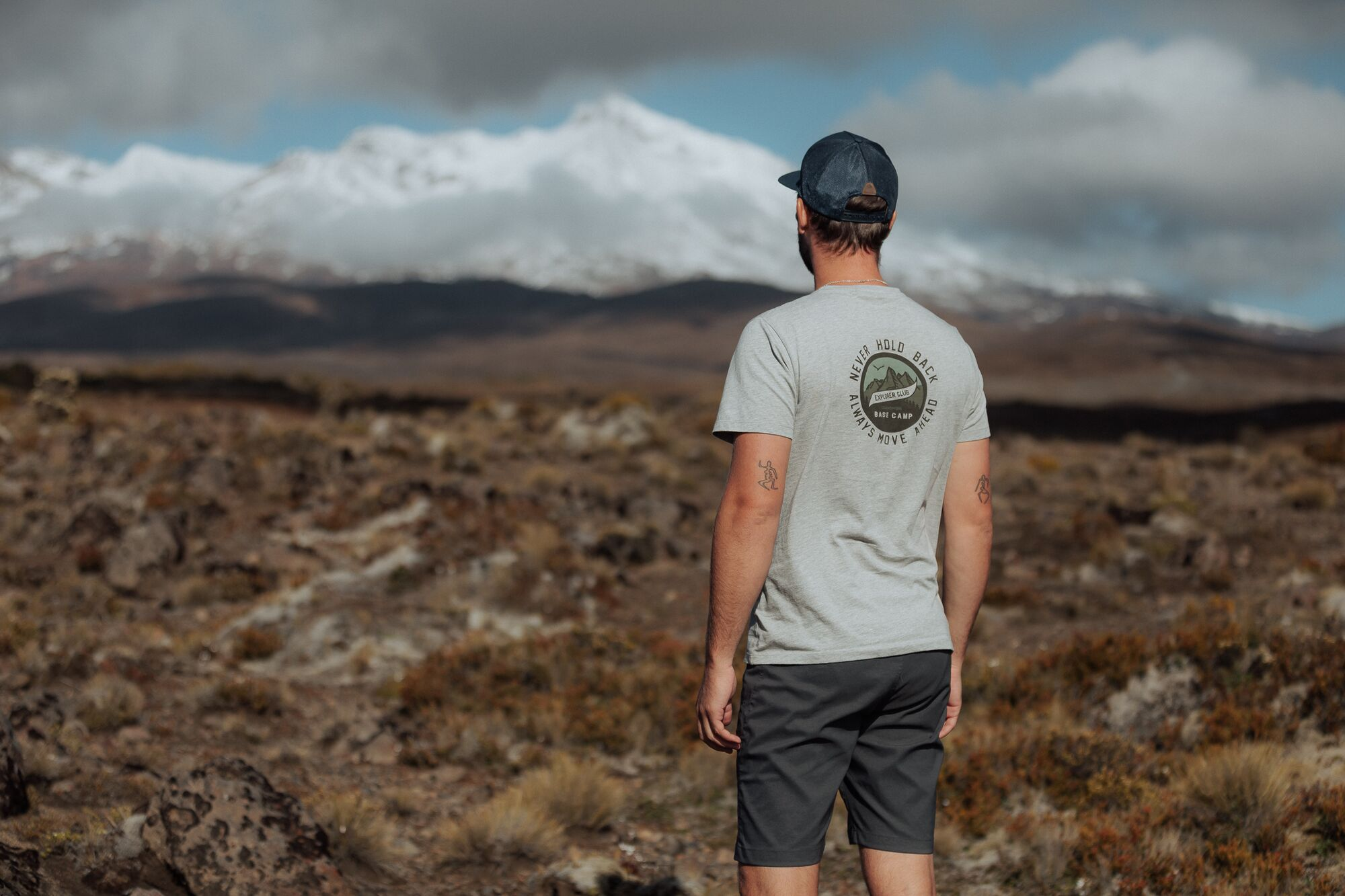 Base-Layer Clothing from Craghoppers